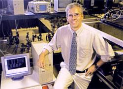 Photo of Dr. Bern Kohler