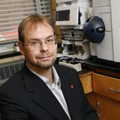 Dr. Craig Forsyth