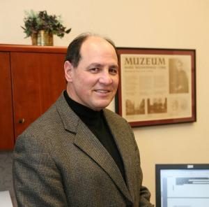 Dr. Matthew Platz