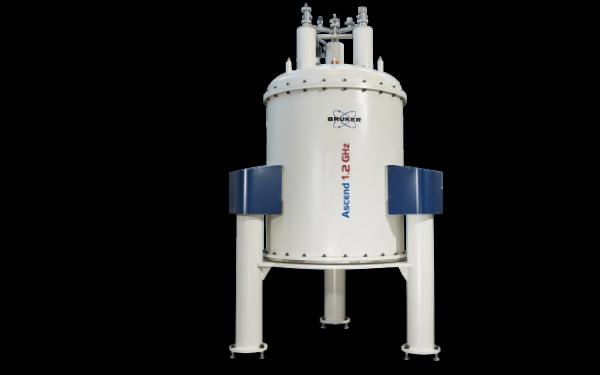 1.2 GHz NMR